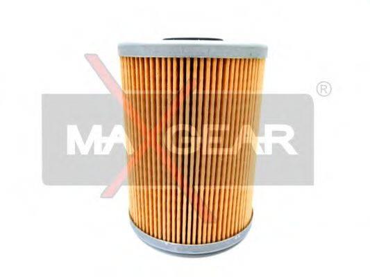 MAXGEAR 260075 Топливный фильтр