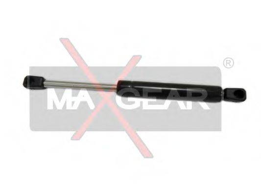 Газовая пружина, крышка багажник MAXGEAR 12-0034