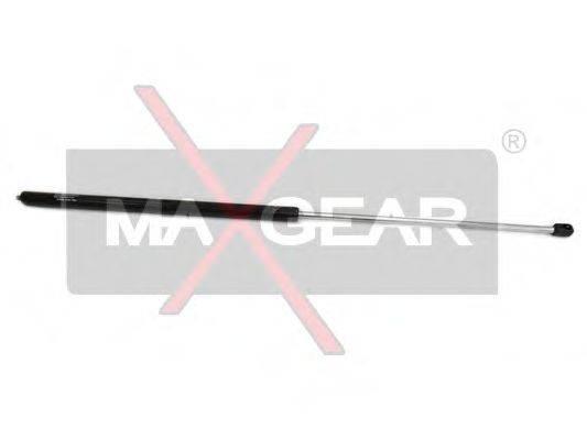 Газовая пружина, капот MAXGEAR 12-0036