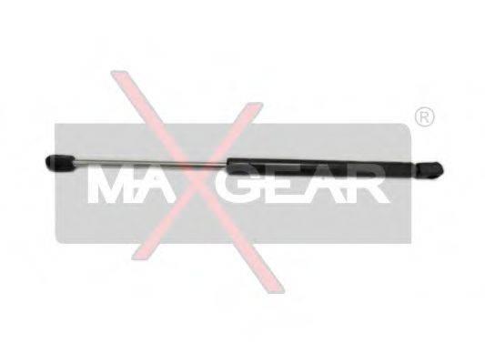 Газовая пружина, крышка багажник MAXGEAR 12-0037