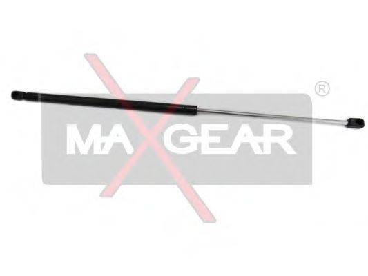 Газовая пружина, крышка багажник MAXGEAR 12-0038