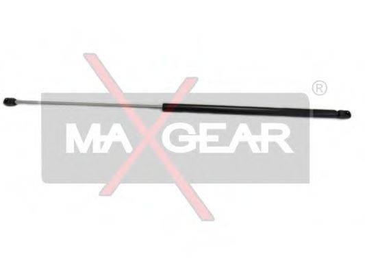 Газовая пружина, капот MAXGEAR 12-0039