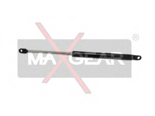 Газовая пружина, капот MAXGEAR 12-0040