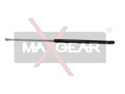 Газовая пружина, крышка багажник MAXGEAR 12-0041