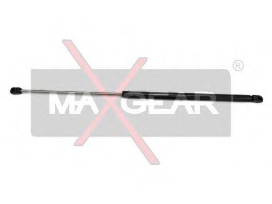 Газовая пружина, крышка багажник MAXGEAR 12-0042