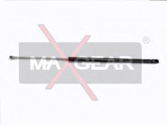 Газовая пружина, крышка багажник MAXGEAR 12-0043