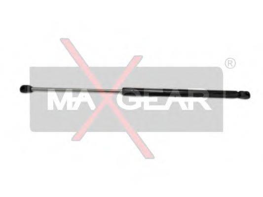 Газовая пружина, крышка багажник MAXGEAR 12-0044