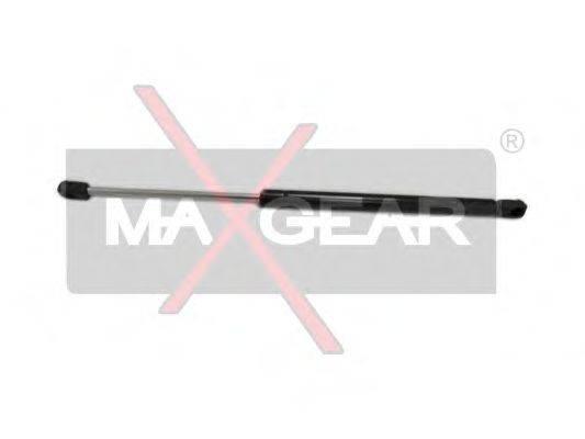 Газовая пружина, крышка багажник MAXGEAR 12-0045