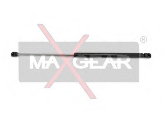 Газовая пружина, крышка багажник MAXGEAR 12-0046