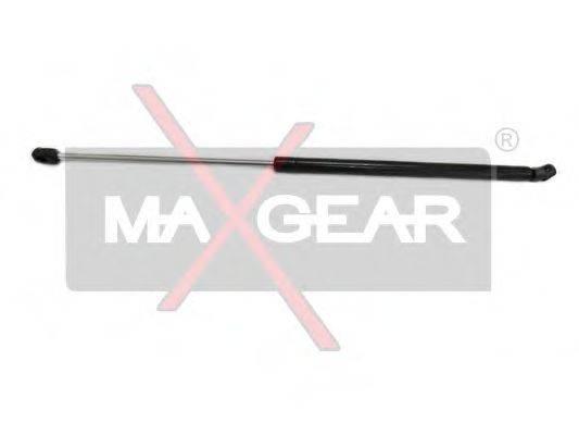 Газовая пружина, крышка багажник MAXGEAR 12-0048