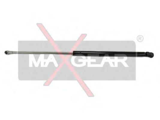 Газовая пружина, капот MAXGEAR 12-0049