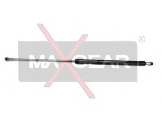 Газовая пружина, крышка багажник MAXGEAR 12-0050