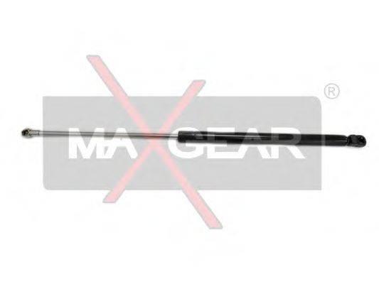 Газовая пружина, крышка багажник MAXGEAR 12-0051