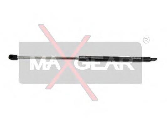 Газовая пружина, крышка багажник MAXGEAR 12-0052