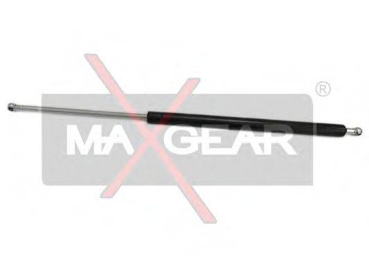 Газовая пружина, крышка багажник MAXGEAR 12-0055