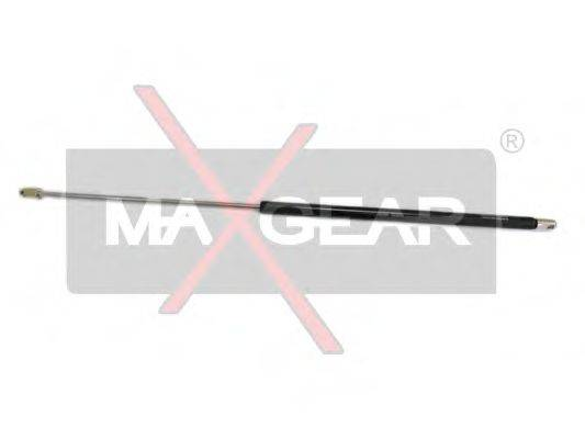 Газовая пружина, капот MAXGEAR 12-0058