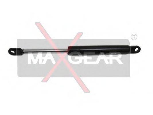Газовая пружина, капот MAXGEAR 12-0059