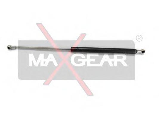 Газовая пружина, капот MAXGEAR 12-0064