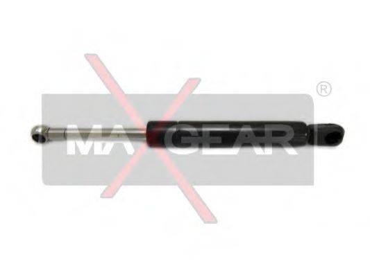 Газовая пружина, капот MAXGEAR 12-0065