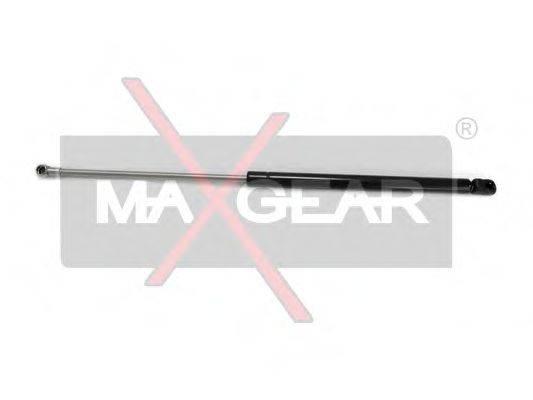Газовая пружина, крышка багажник MAXGEAR 12-0069
