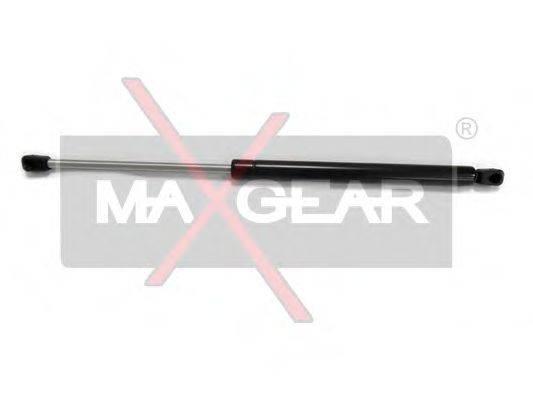 Газовая пружина, крышка багажник MAXGEAR 12-0070