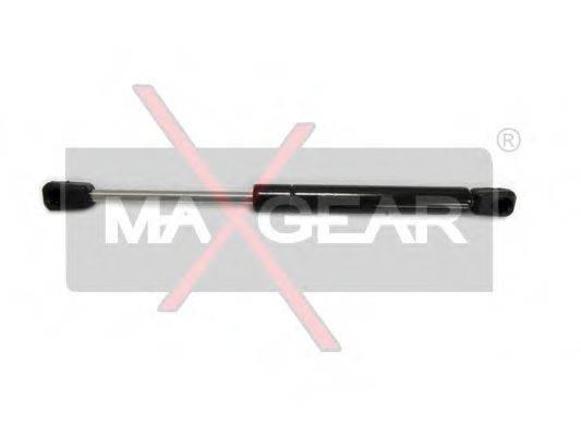 Газовая пружина, крышка багажник MAXGEAR 12-0071