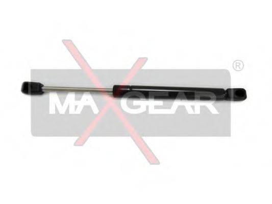 Газовая пружина, крышка багажник MAXGEAR 12-0073