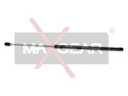 Газовая пружина, крышка багажник MAXGEAR 12-0075