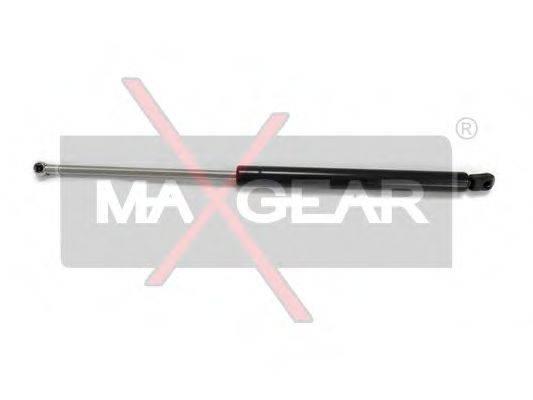 Газовая пружина, крышка багажник MAXGEAR 12-0078