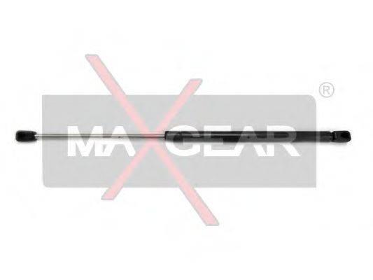 Газовая пружина, крышка багажник MAXGEAR 12-0079