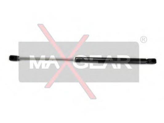Газовая пружина, крышка багажник MAXGEAR 12-0080
