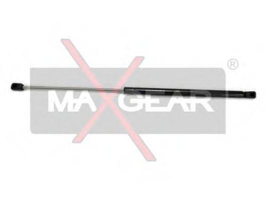 Газовая пружина, крышка багажник MAXGEAR 12-0081
