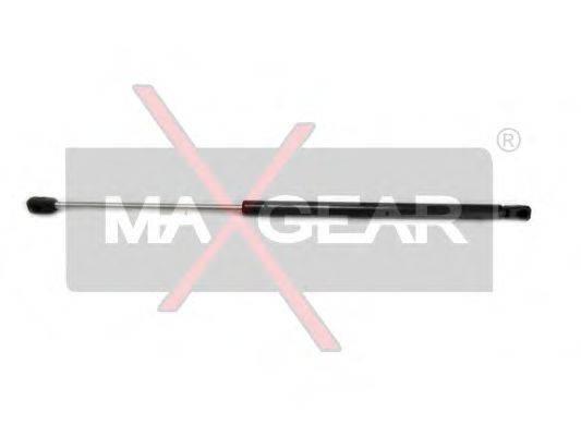 Газовая пружина, крышка багажник MAXGEAR 12-0082
