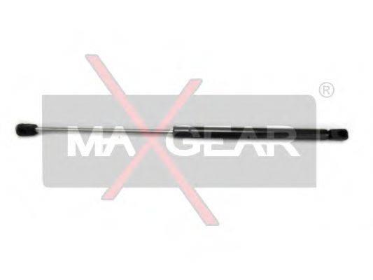 Газовая пружина, крышка багажник MAXGEAR 12-0083