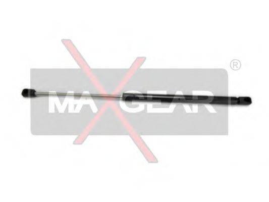 Газовая пружина, крышка багажник MAXGEAR 12-0084