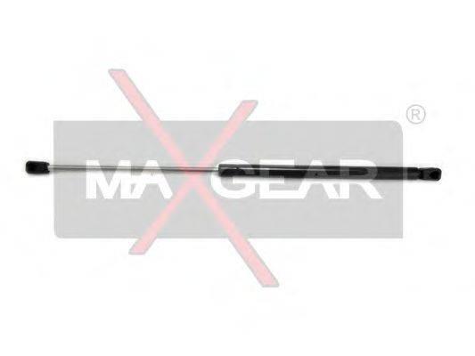 Газовая пружина, крышка багажник MAXGEAR 12-0086