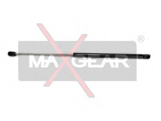 Газовая пружина, крышка багажник MAXGEAR 12-0087