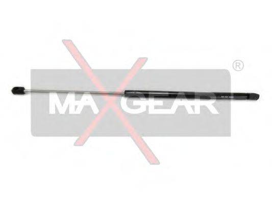 Газовая пружина, крышка багажник MAXGEAR 12-0088