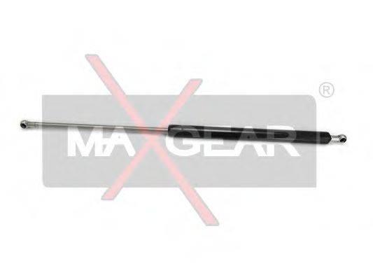 Газовая пружина, крышка багажник MAXGEAR 12-0091
