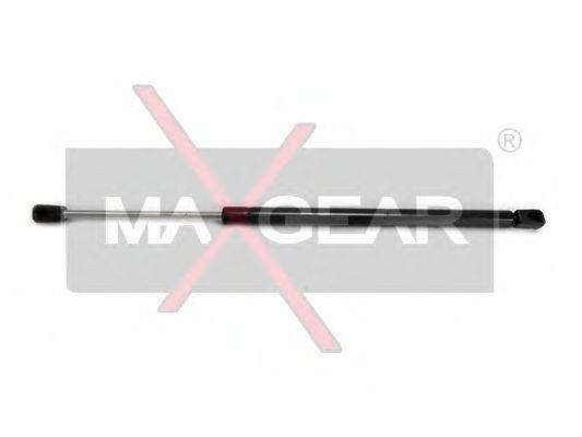 Газовая пружина, крышка багажник MAXGEAR 12-0092