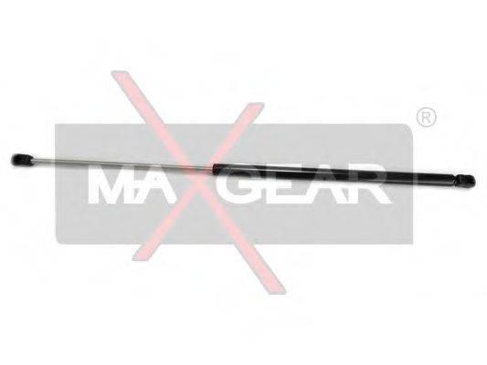 Газовая пружина, крышка багажник MAXGEAR 12-0098