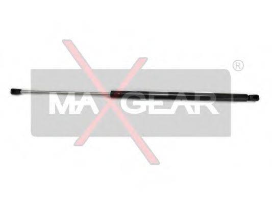 Газовая пружина, крышка багажник MAXGEAR 12-0099