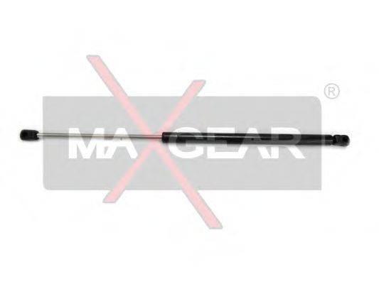 Газовая пружина, крышка багажник MAXGEAR 12-0101