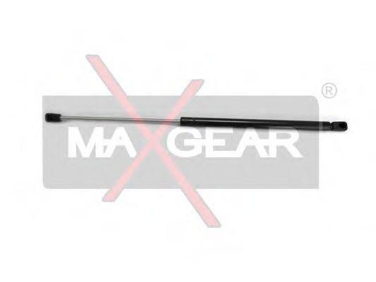 Газовая пружина, крышка багажник MAXGEAR 12-0102