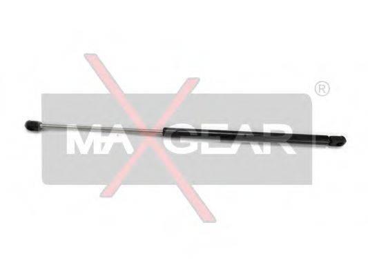 Газовая пружина, крышка багажник MAXGEAR 12-0103