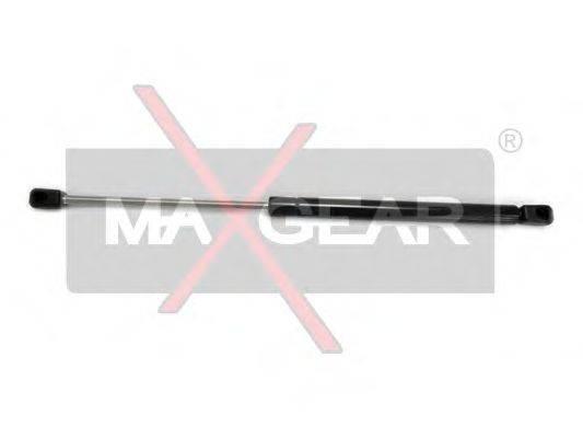 Газовая пружина, крышка багажник MAXGEAR 12-0106