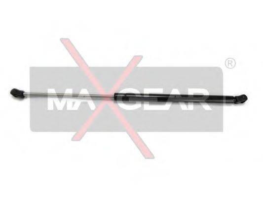 Газовая пружина, крышка багажник MAXGEAR 12-0107