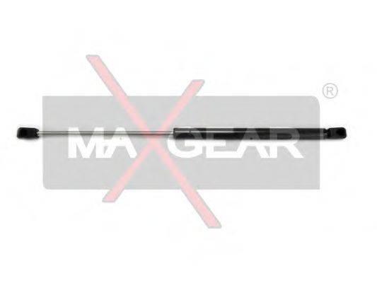 Газовая пружина, крышка багажник MAXGEAR 12-0108