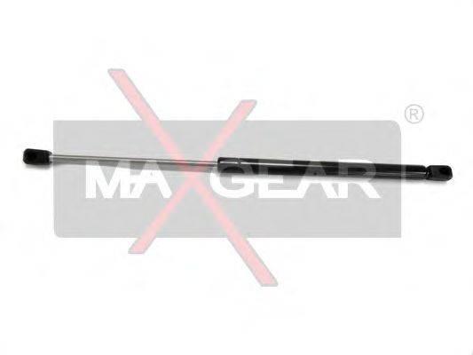 Газовая пружина, крышка багажник MAXGEAR 12-0109