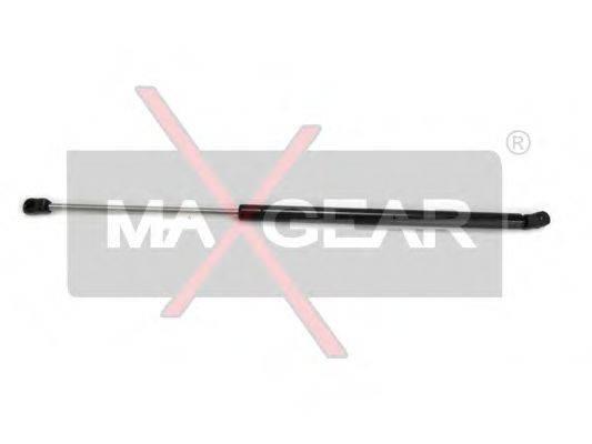 Газовая пружина, крышка багажник MAXGEAR 12-0111